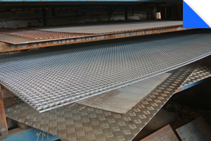 Steel Stockholding & Steel Fabrication from Ayrshire Steels